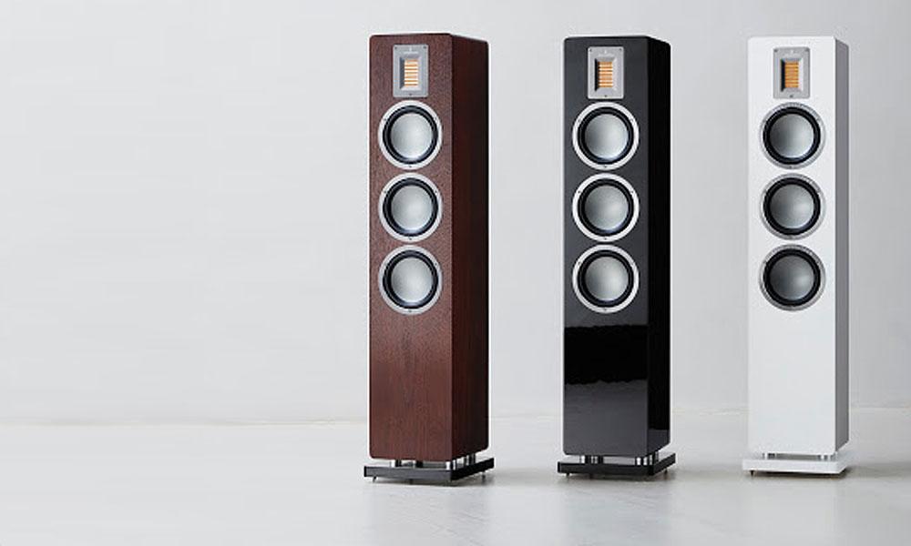 Audiovector-QR