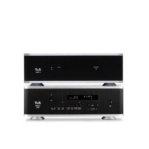 DAC8+AMP8
