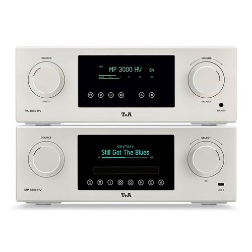 T+A MP3000 HV